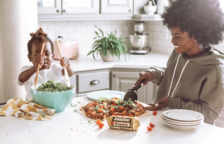 Picky Eaters: A Primer