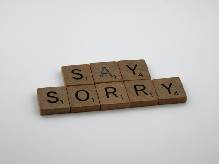 """""""Stop Apologizing — Do This Instead"""" is Horrible Advice for Women"""
