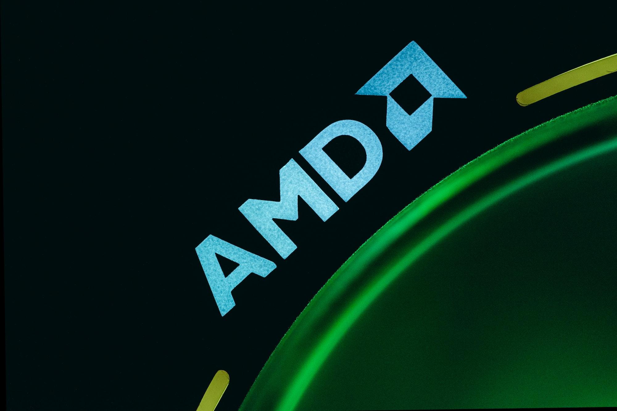 Na Computex 2021, AMD lança gráficos móveis baseados em RDNA 2