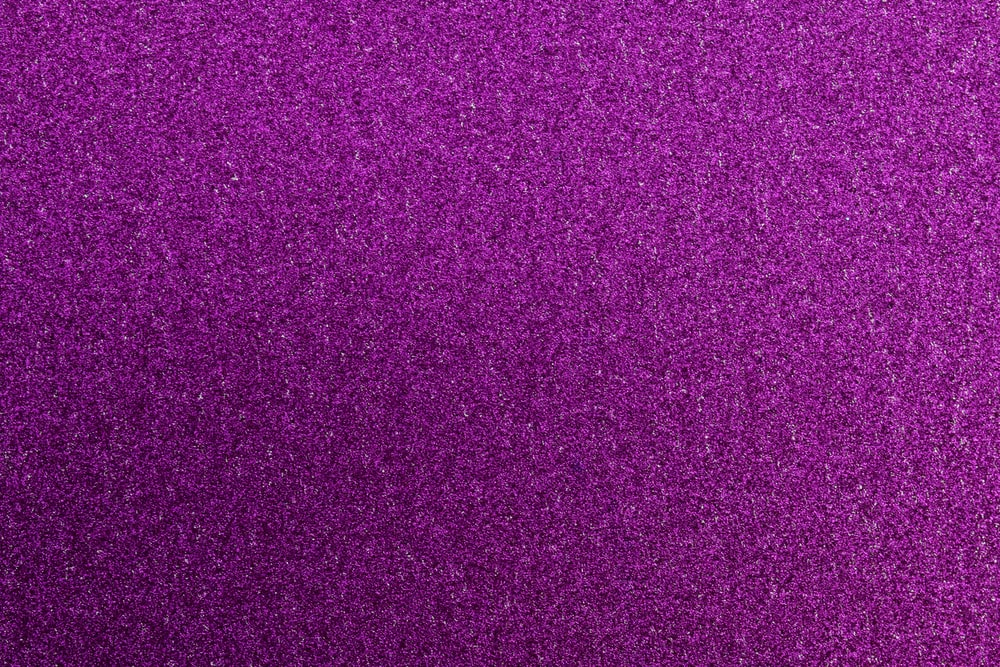 purple textile in close up photography