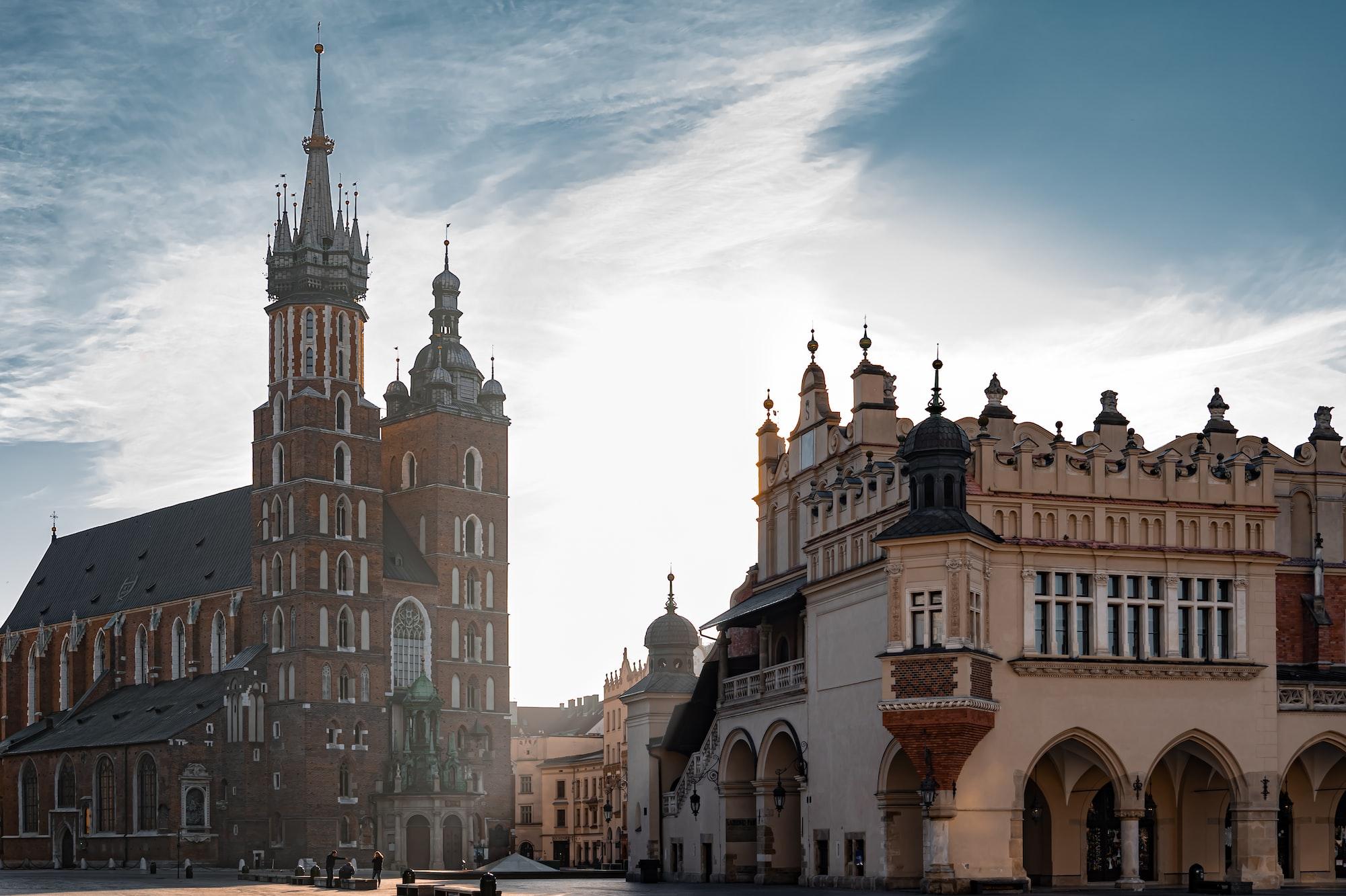 4 coffee shop à tester absolument à Cracovie
