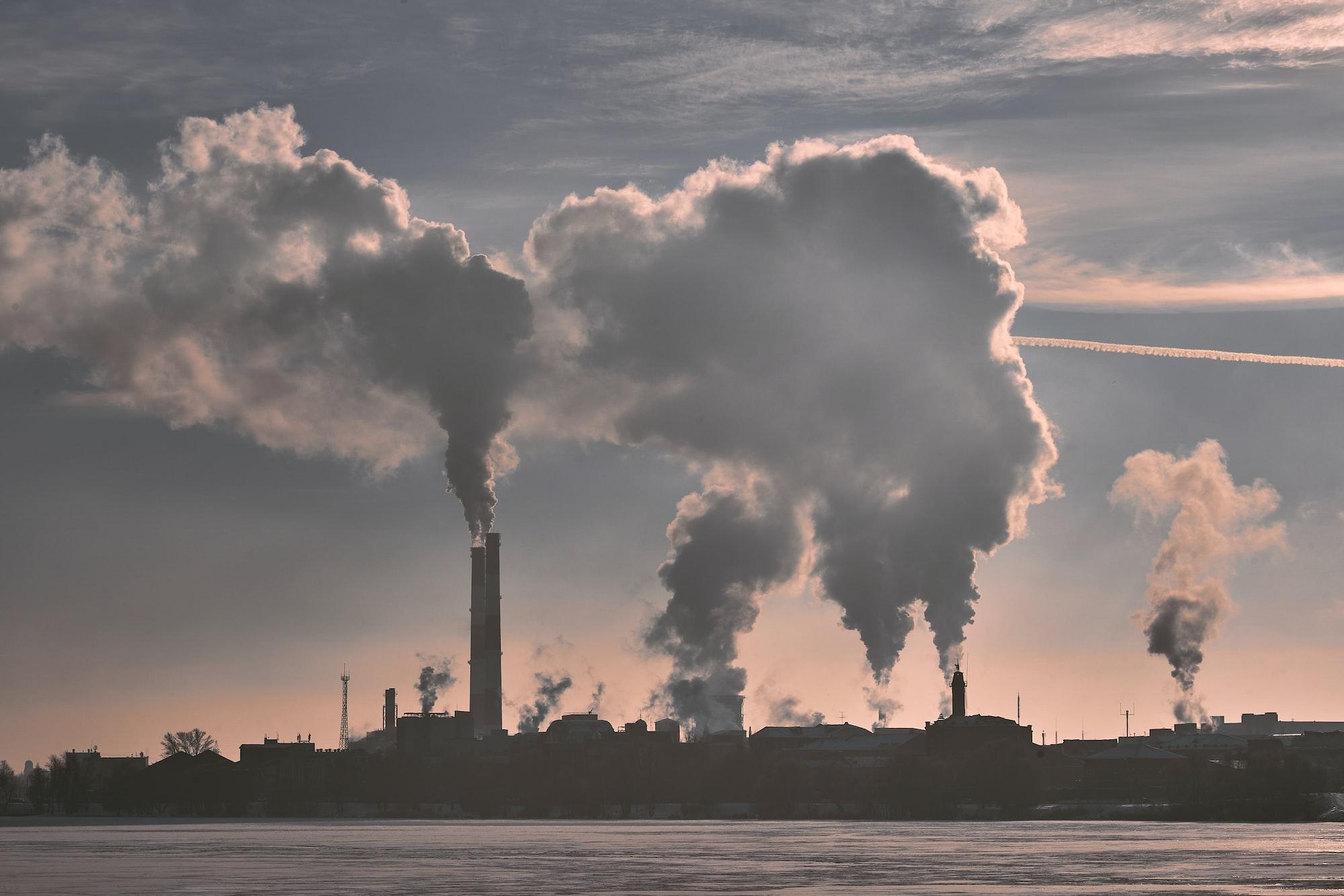 Il faut que l'on parle du réchauffement climatique et de l'environnement