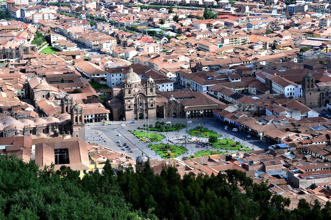 圣地亚哥到利马/秘鲁特价机票仅464 $往返