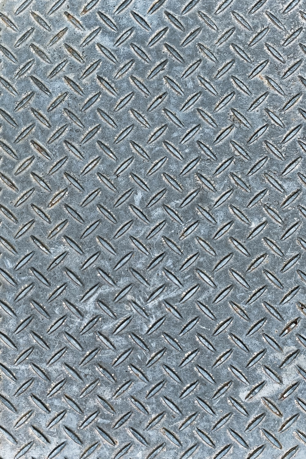 grey and black leather textile