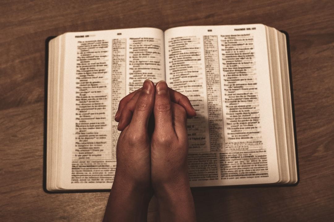 Images de versets bibliques