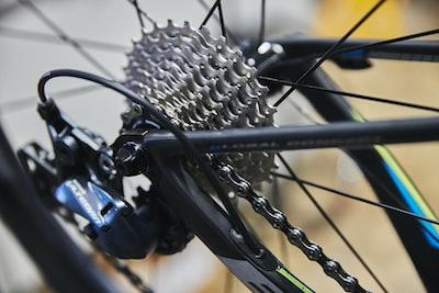 Effektiv intervaltræning til cykling med spurter og mælkesyre 🚴🚴♀️