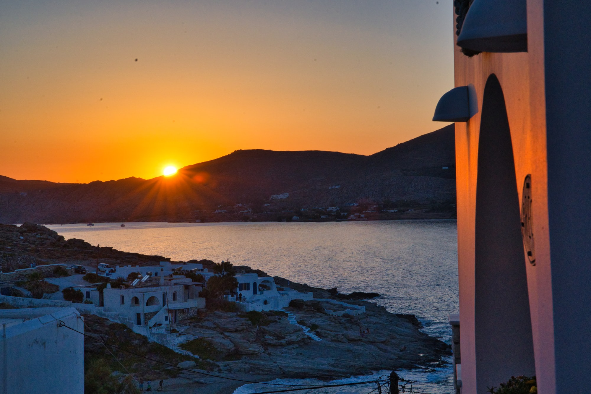Lesser-known Greek islands to discover on your next trip