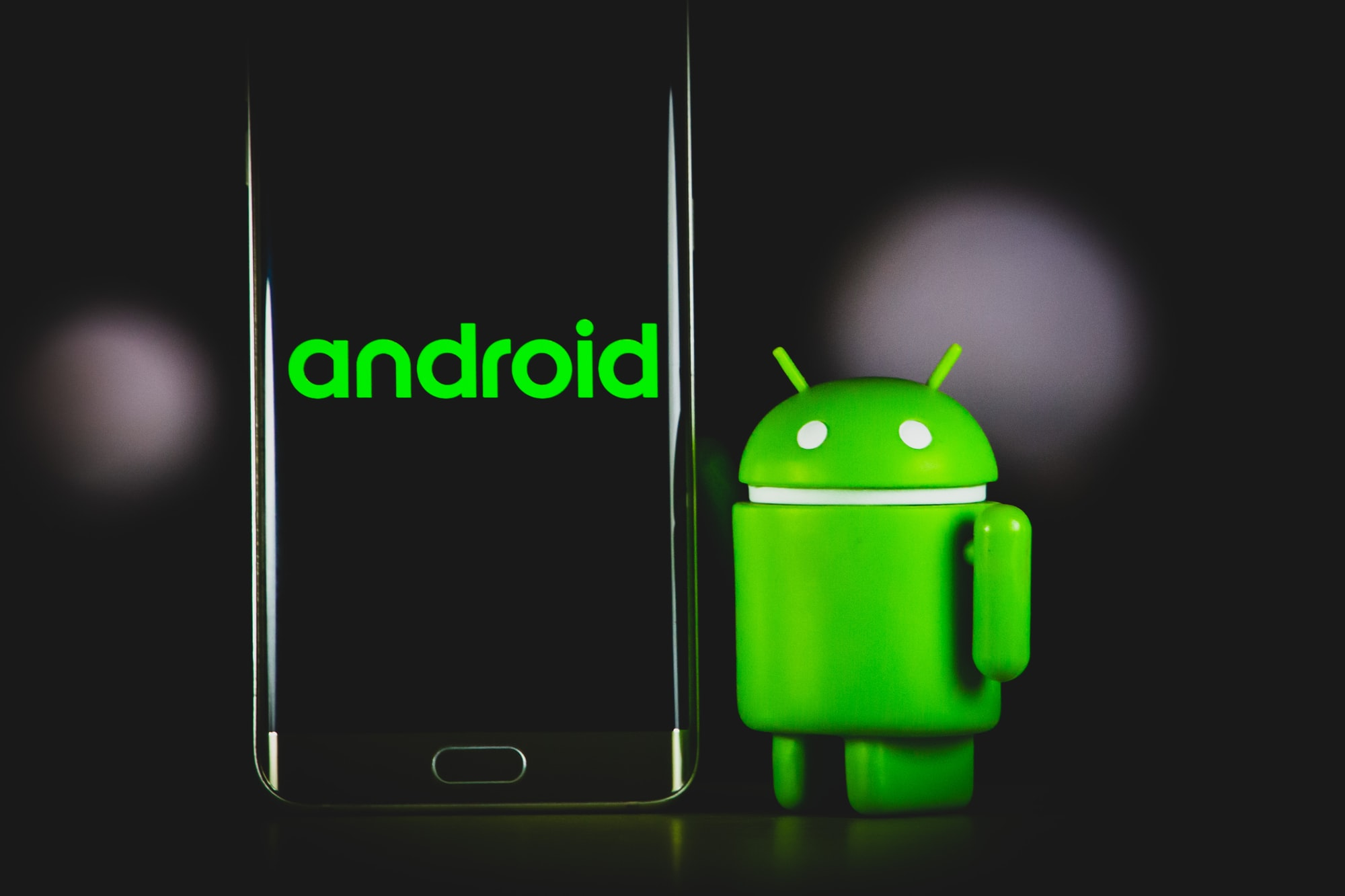 Android Sales Drops