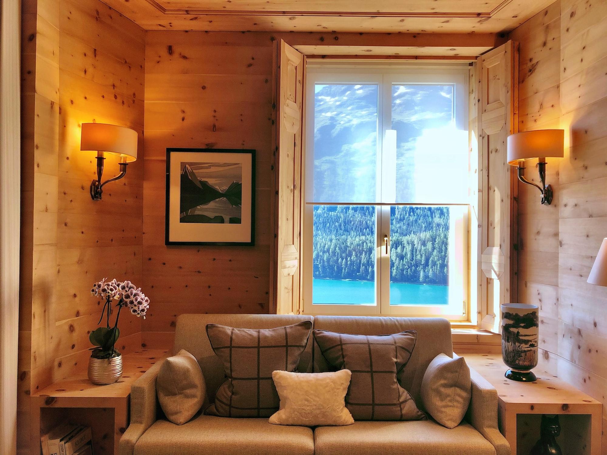 Ein schönes Zimmer für Ivalena