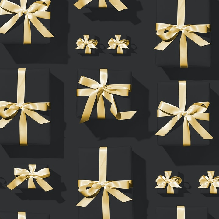 Creative Gift Giving on a Low Budget
