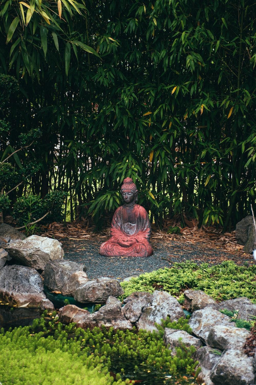 Zen philosophy of life is not related to religion