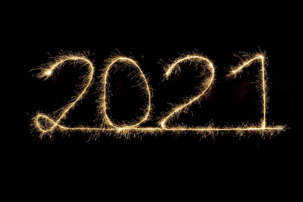 2021 yılı