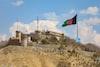 Afghan soldiers seek refuge in Pakistan after losing border military posts