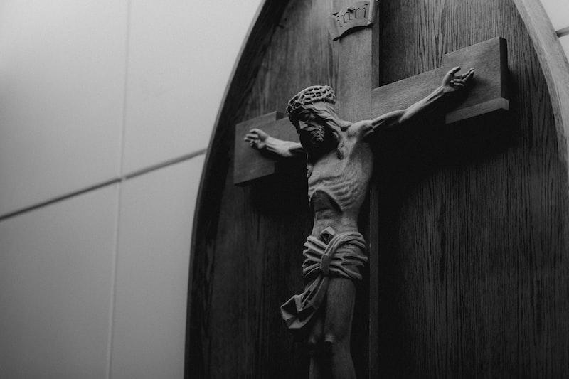 《一點小信仰》,如果有一種相信是在困境中帶來希望與勇氣,為什麼不嘗試擁有這種小信仰?