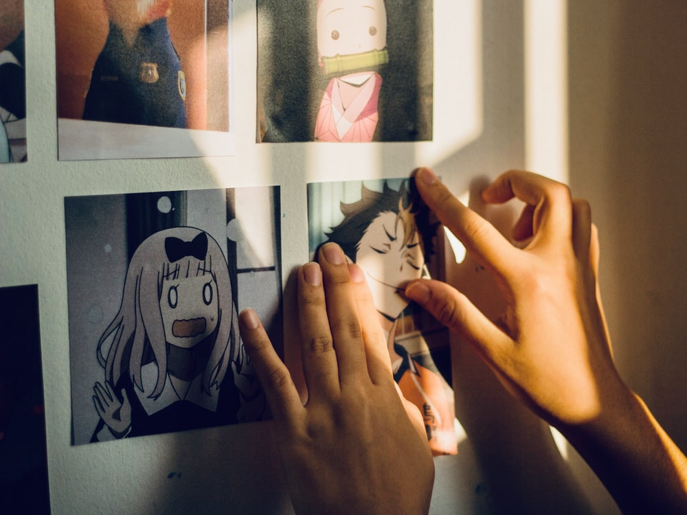 Best 500 Anime Pictures Hd Download Free Images On Unsplash