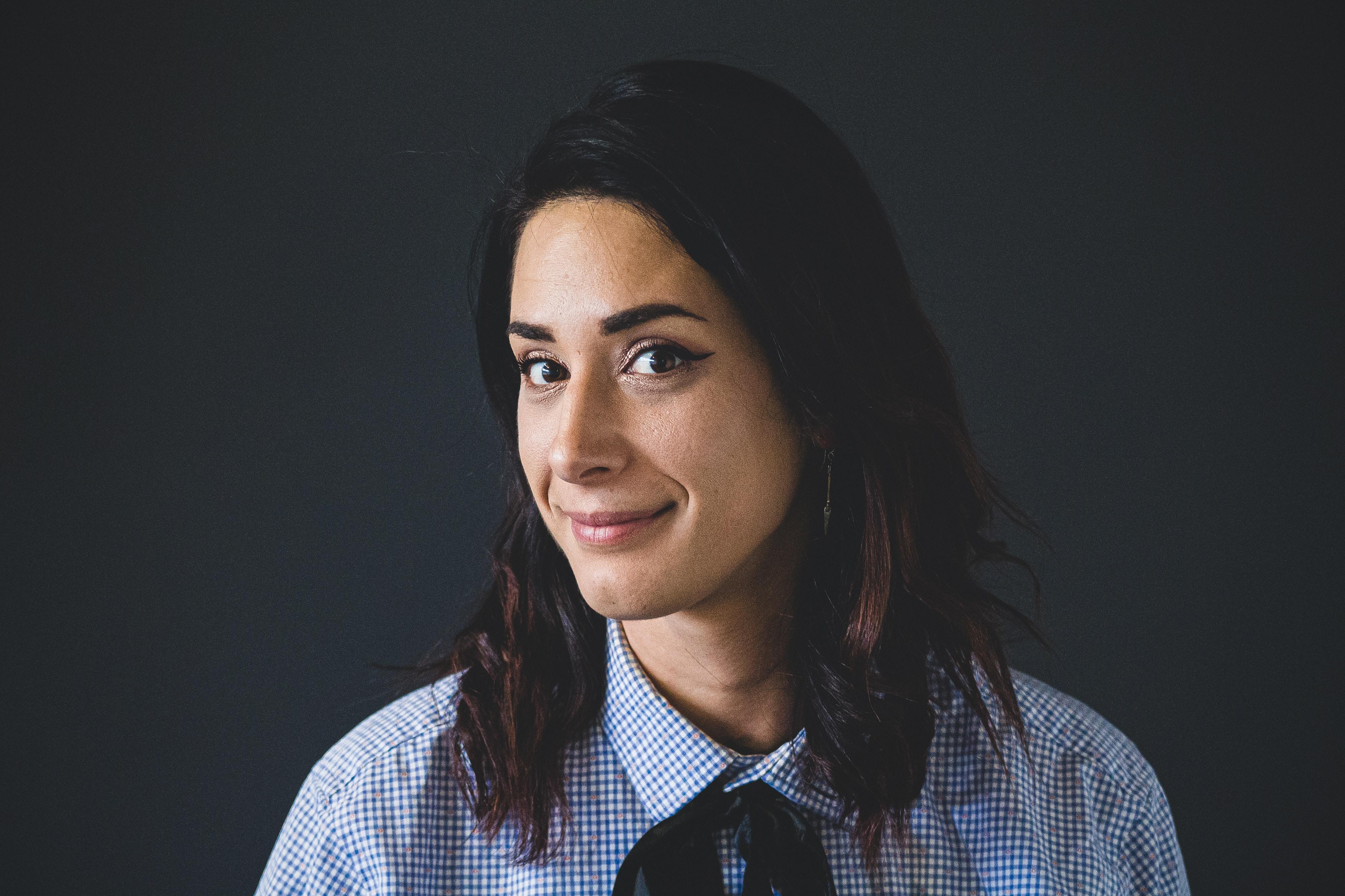 Karolyne: Spécialiste en contrôle qualité et service après-projet chez Sigmund.