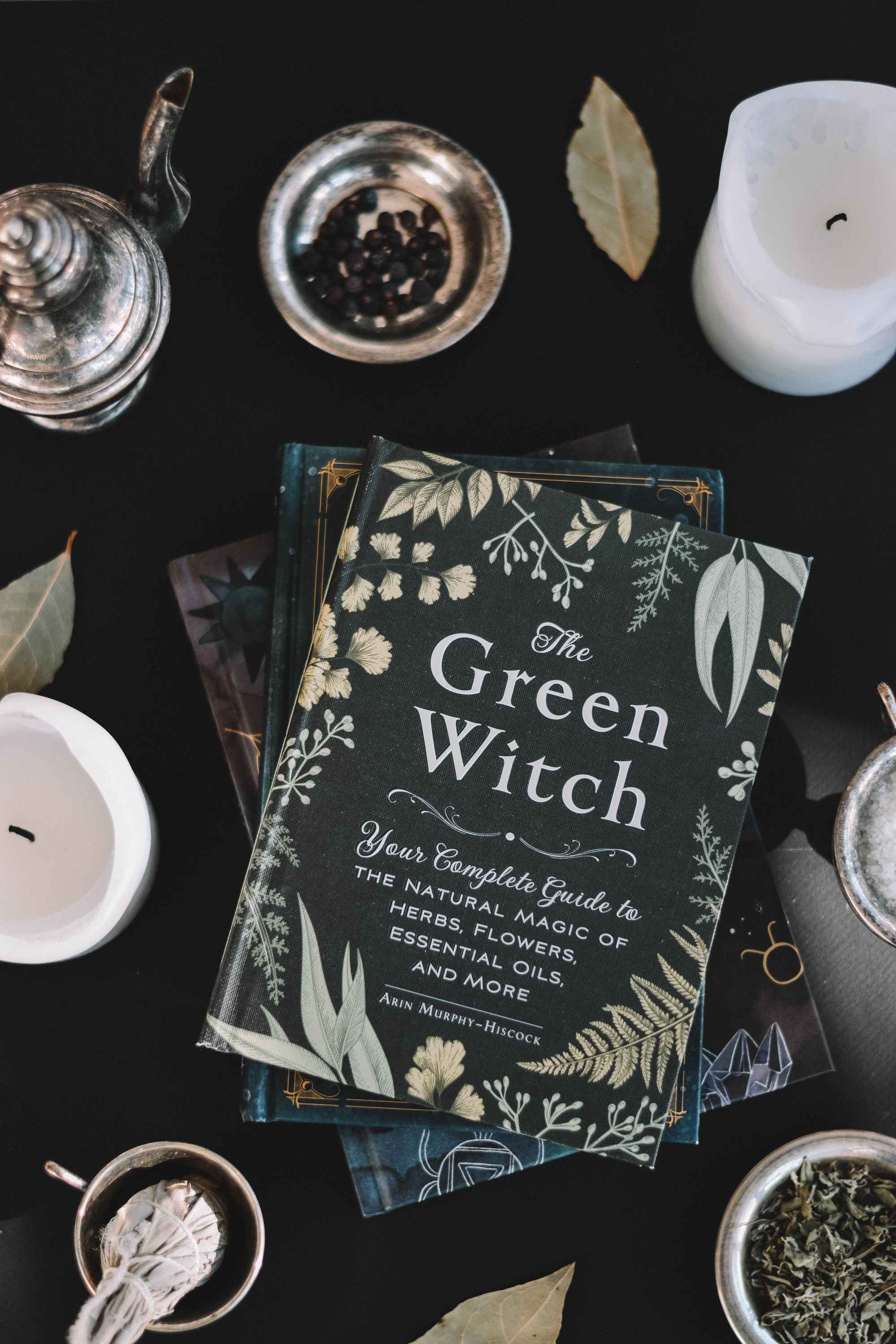 You Don't Have to be Wiccan to be a Witch