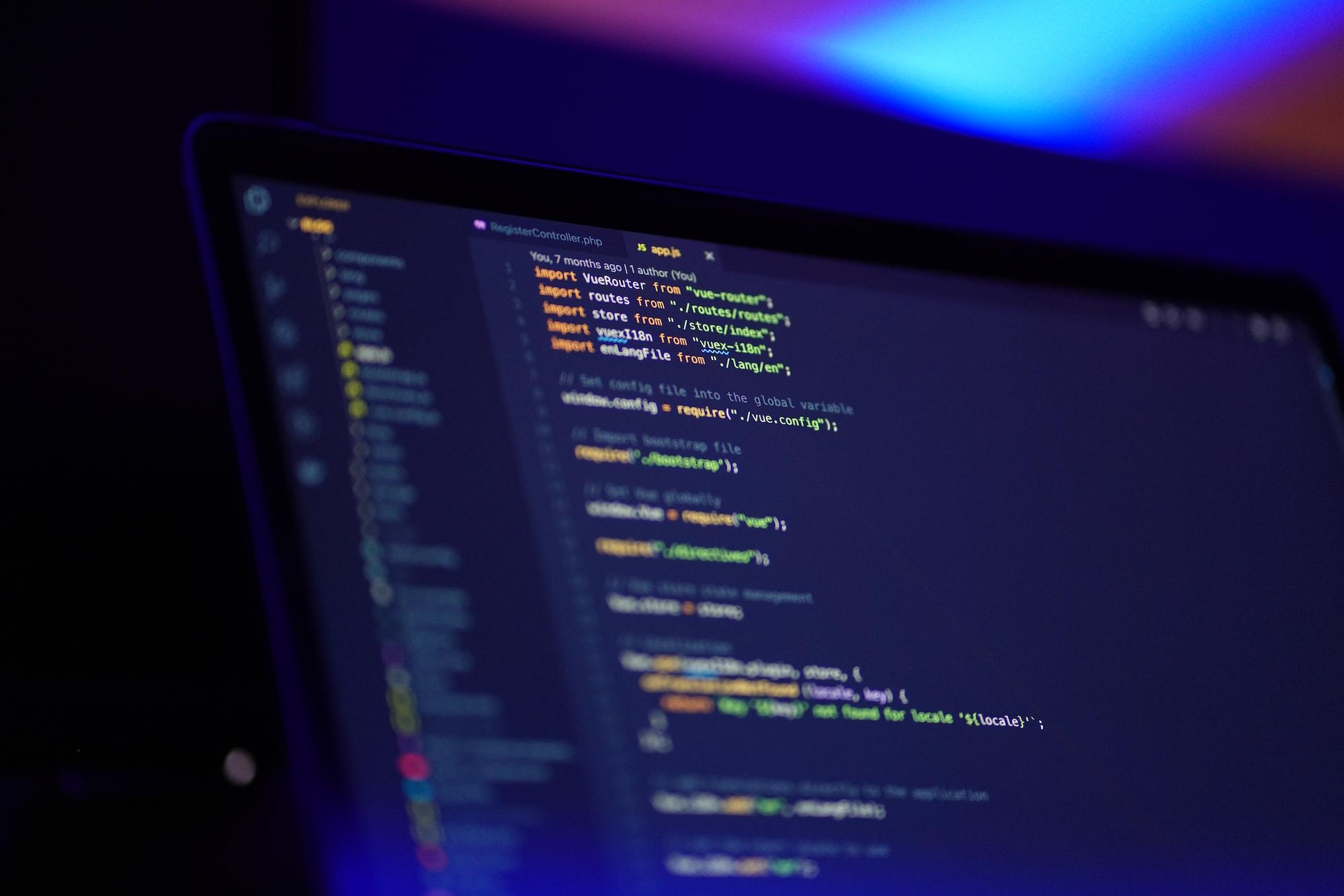 Open source software bij Nexxwave