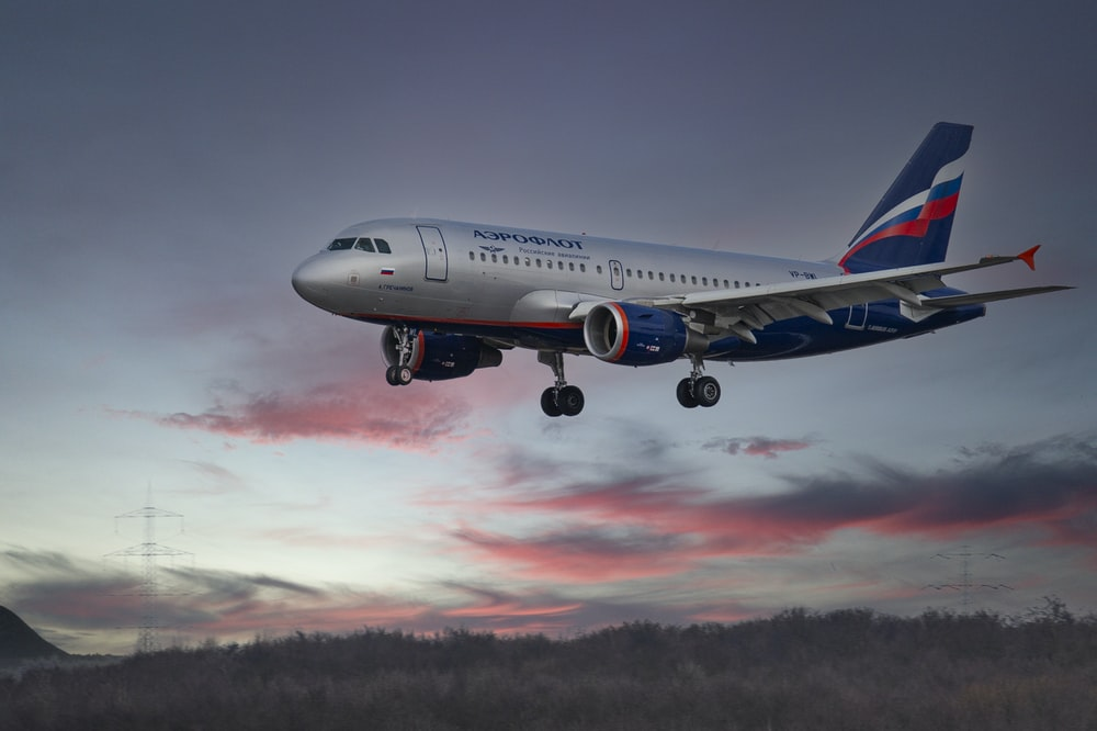 Aeroflot achieved an on-time performance of 96,9% and ranks 1st