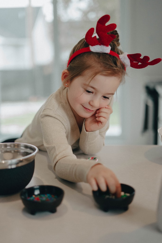 Finding Holiday Ideas For Toddlers
