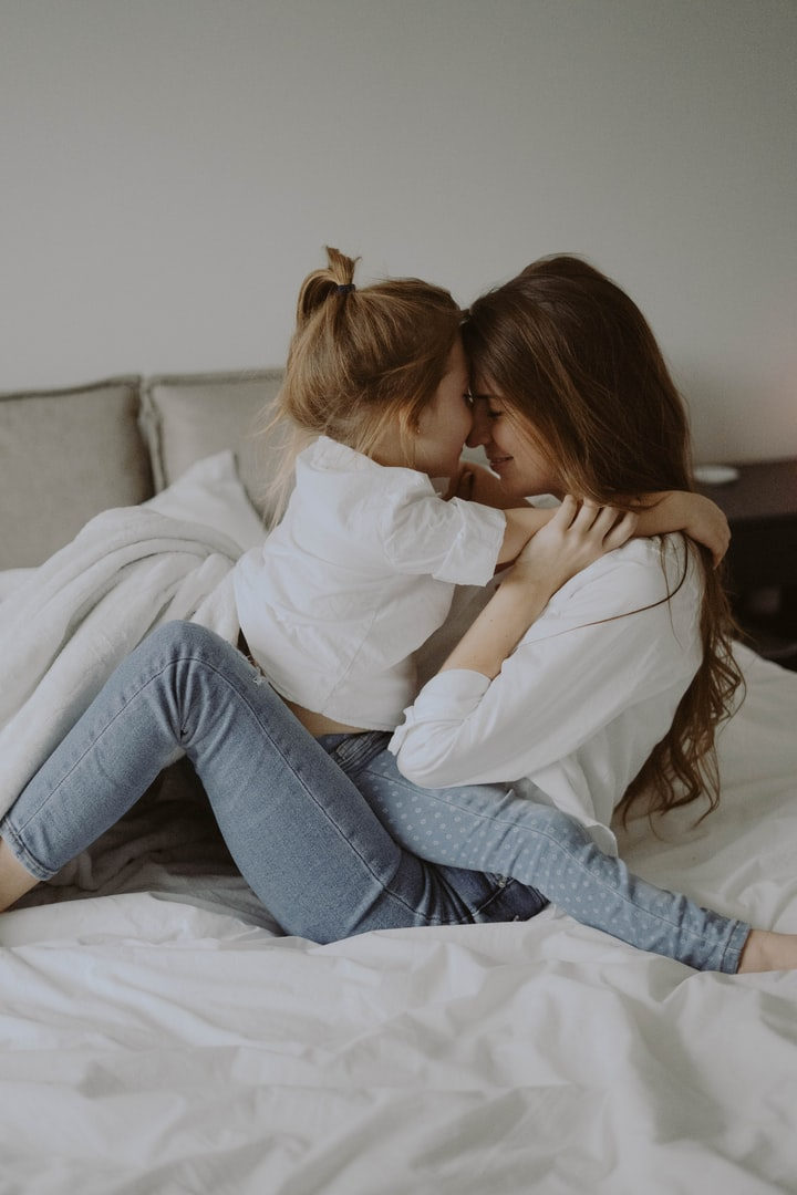 I Got It for My Mama: How to Find the Best (Most Meaningful) Mother's Day Gift