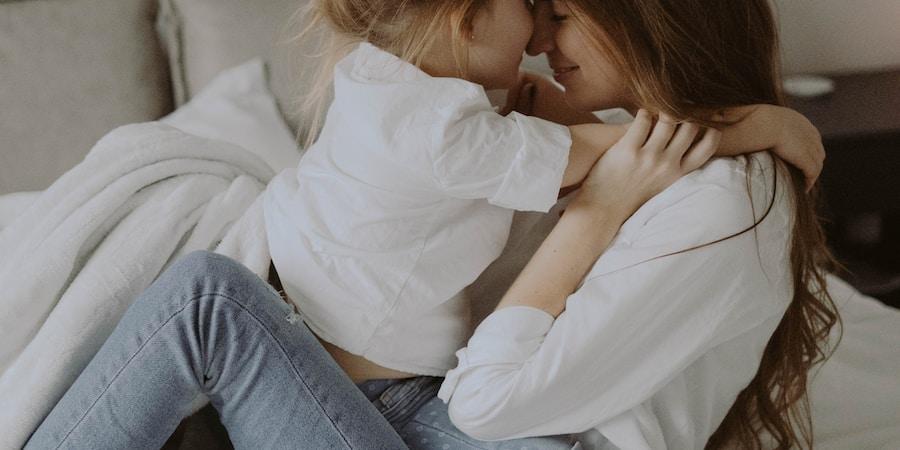 No, I'm Not A Mom Who Can 'Do It All', But Here's What I'm DoingInstead