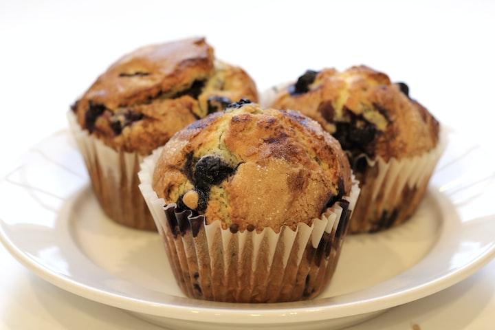6 Easy Baking Swaps to Healthify Your Treats