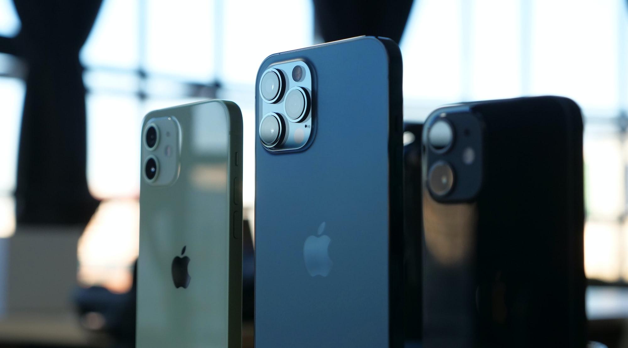 Novos iPhones deverão ser lançados em setembro - o regresso à tradição?