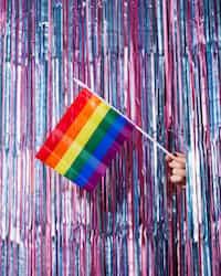 Happy Pride Month!  lgbt stories