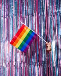 Guys I sorta came out... lgbtq stories