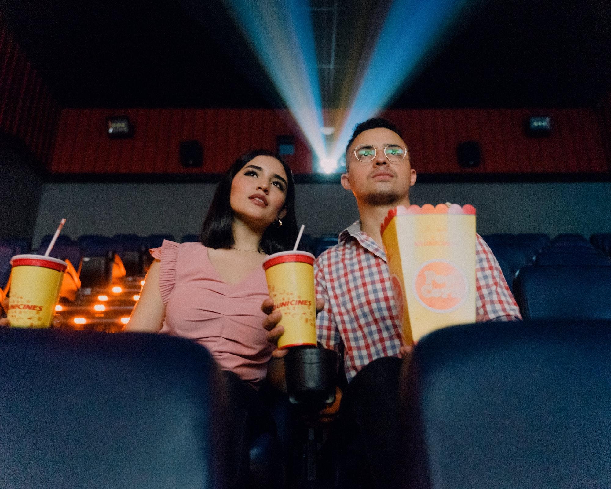 Зрительское кино
