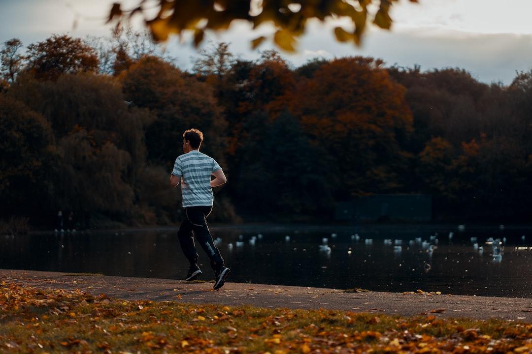 Make Sutton Park your Gym