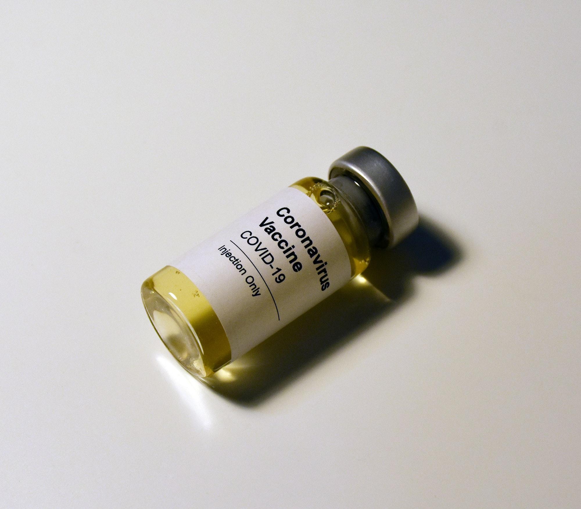 中国疫苗有效率揭晓,张文宏建议:领导先打