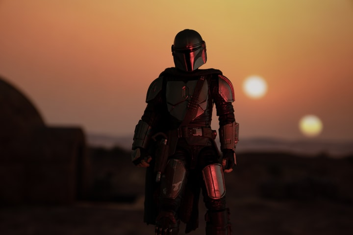 The Mandalorian season 3: Release date, cast, plot and everything you need to know. #techybygaurav