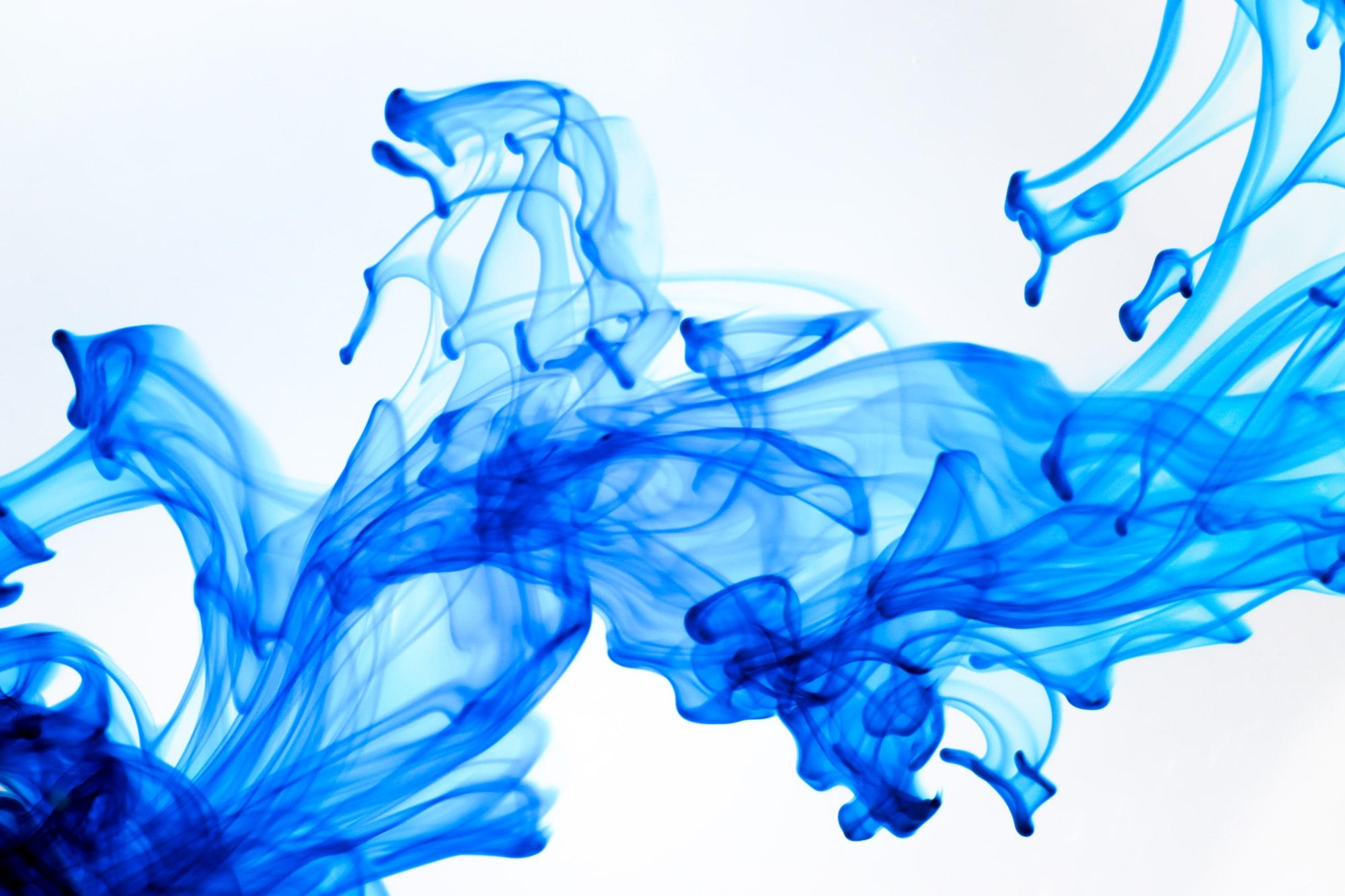 A little bit of Black vs. Blue Fountain Pen philosophy