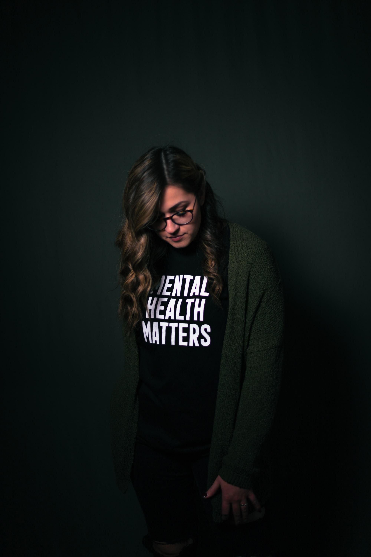 Mental health matters on social media