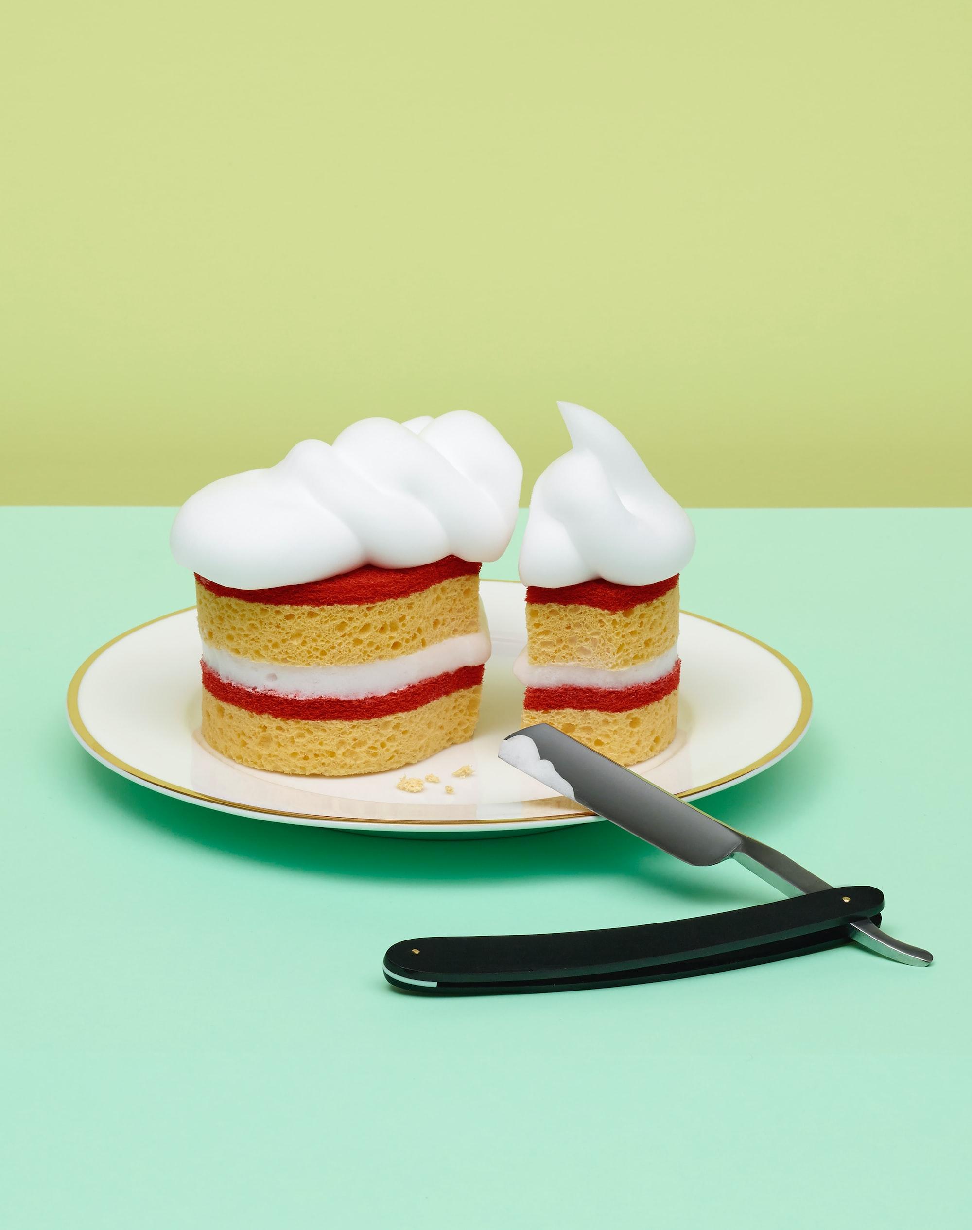 Cette image a été réalisée en collaboration avec La styliste Valentine Mazel ,  www.benjaminhenon.com et  valentine-setdesign.com
