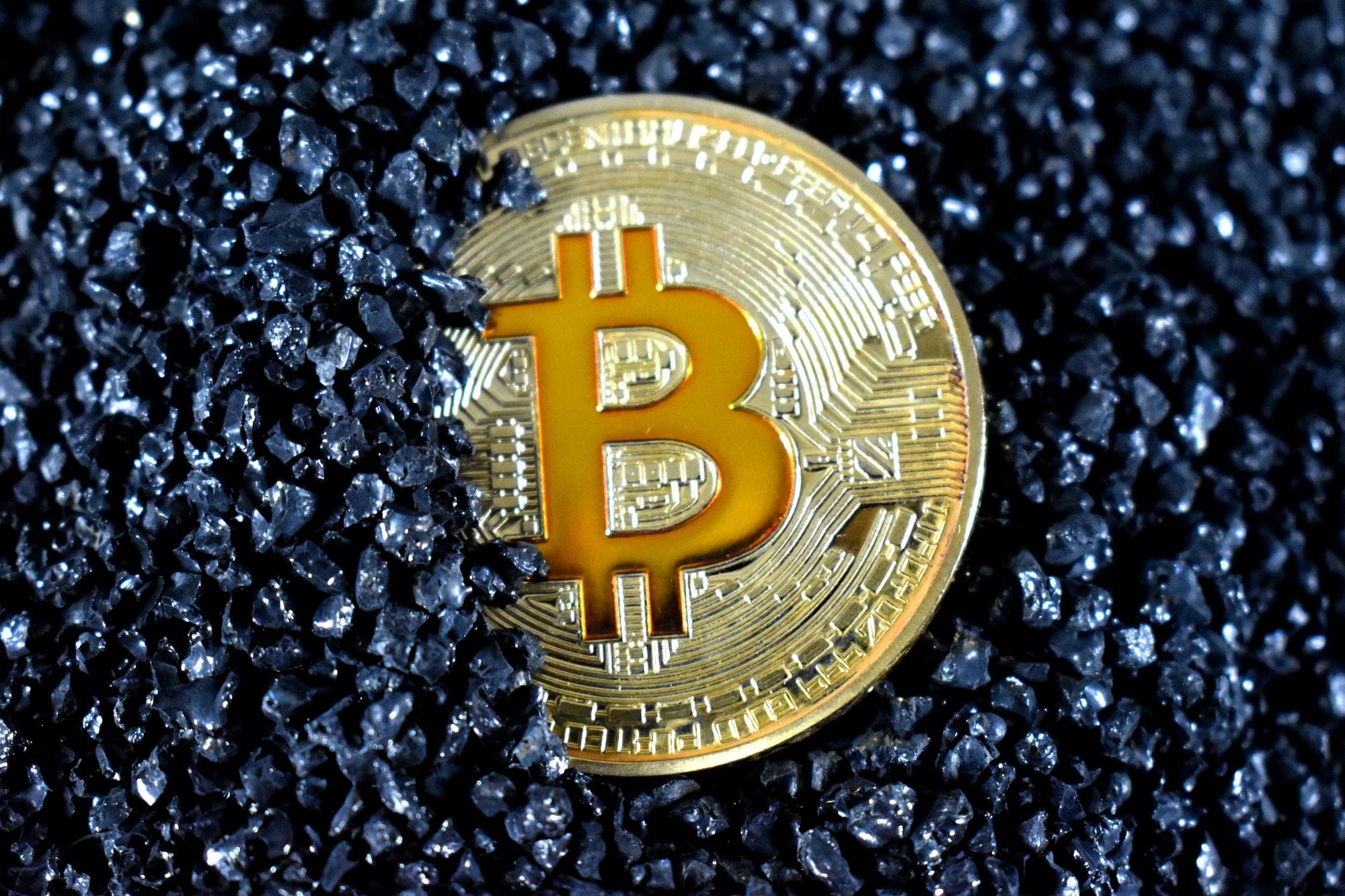 เกือบหนึ่งในสี่ของกระเป๋าเงิน Bitcoin ขาดทุน