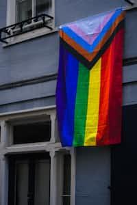 Happy pride month! pride month stories