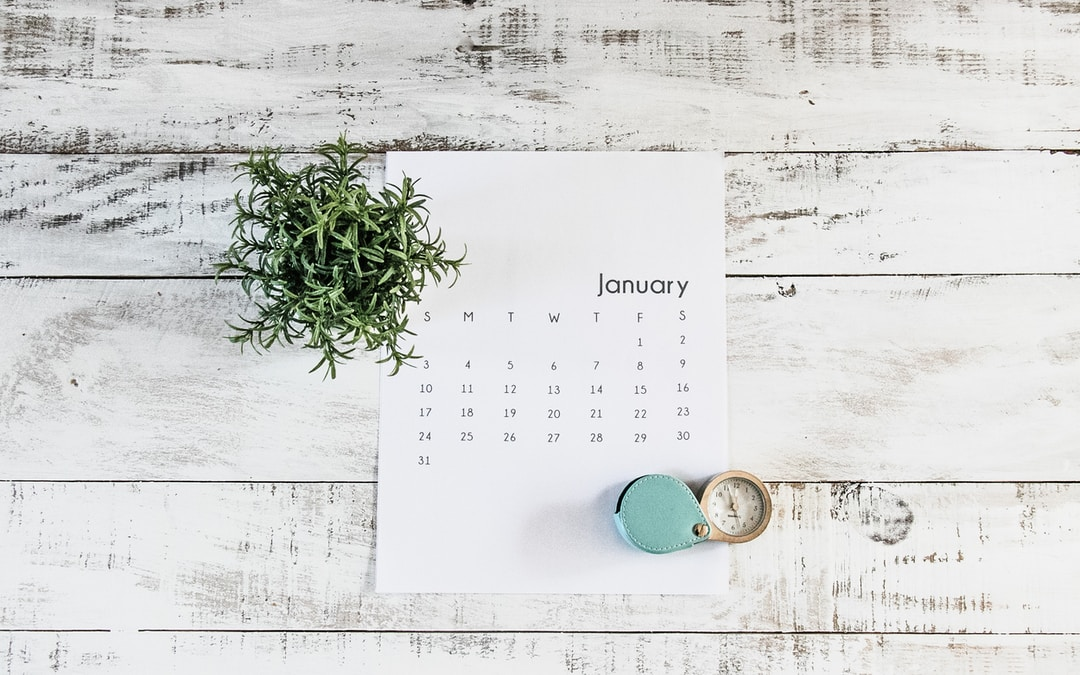 It's time to change the one month notice period to one week