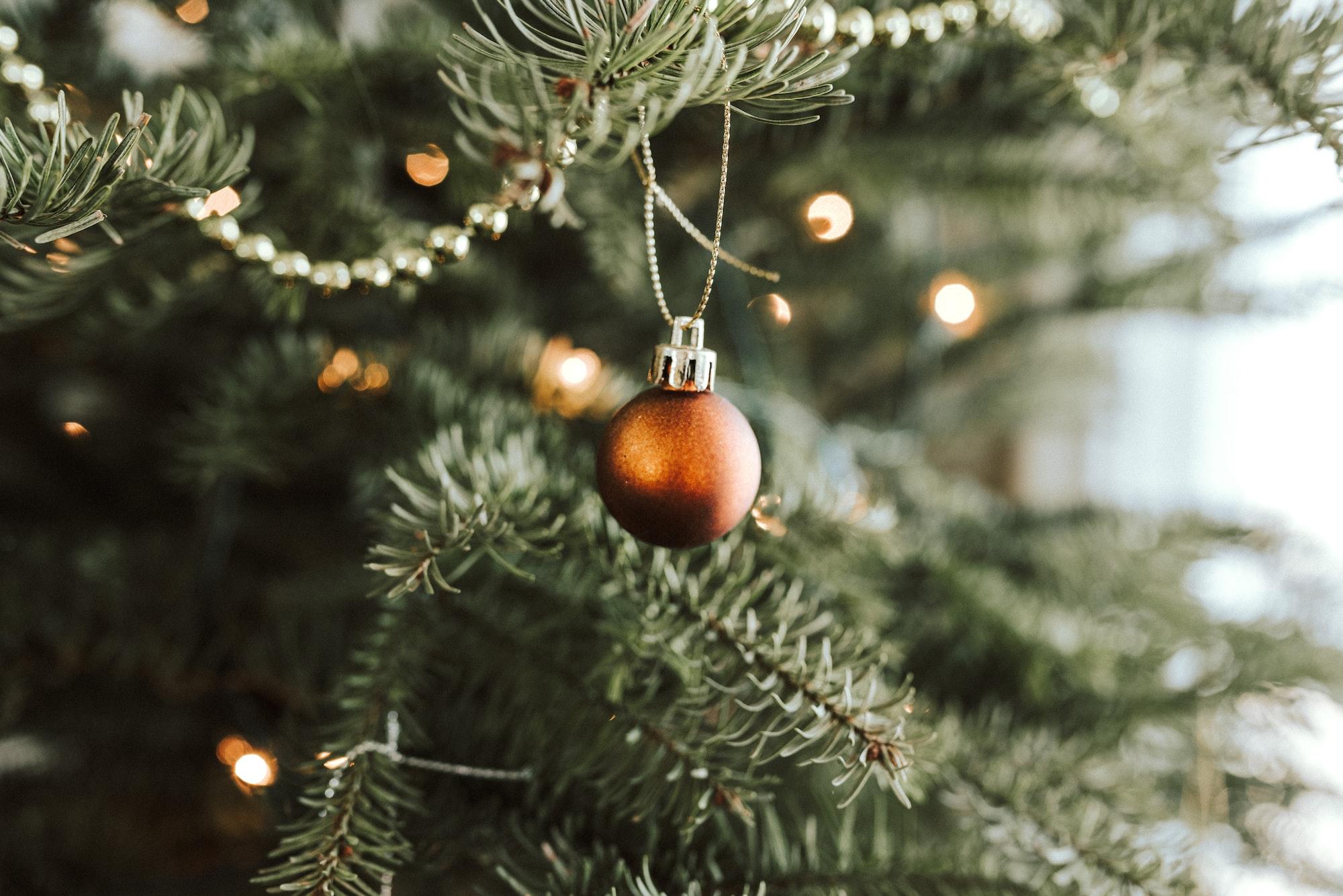 Comment penser à nos défunts à Noël ?