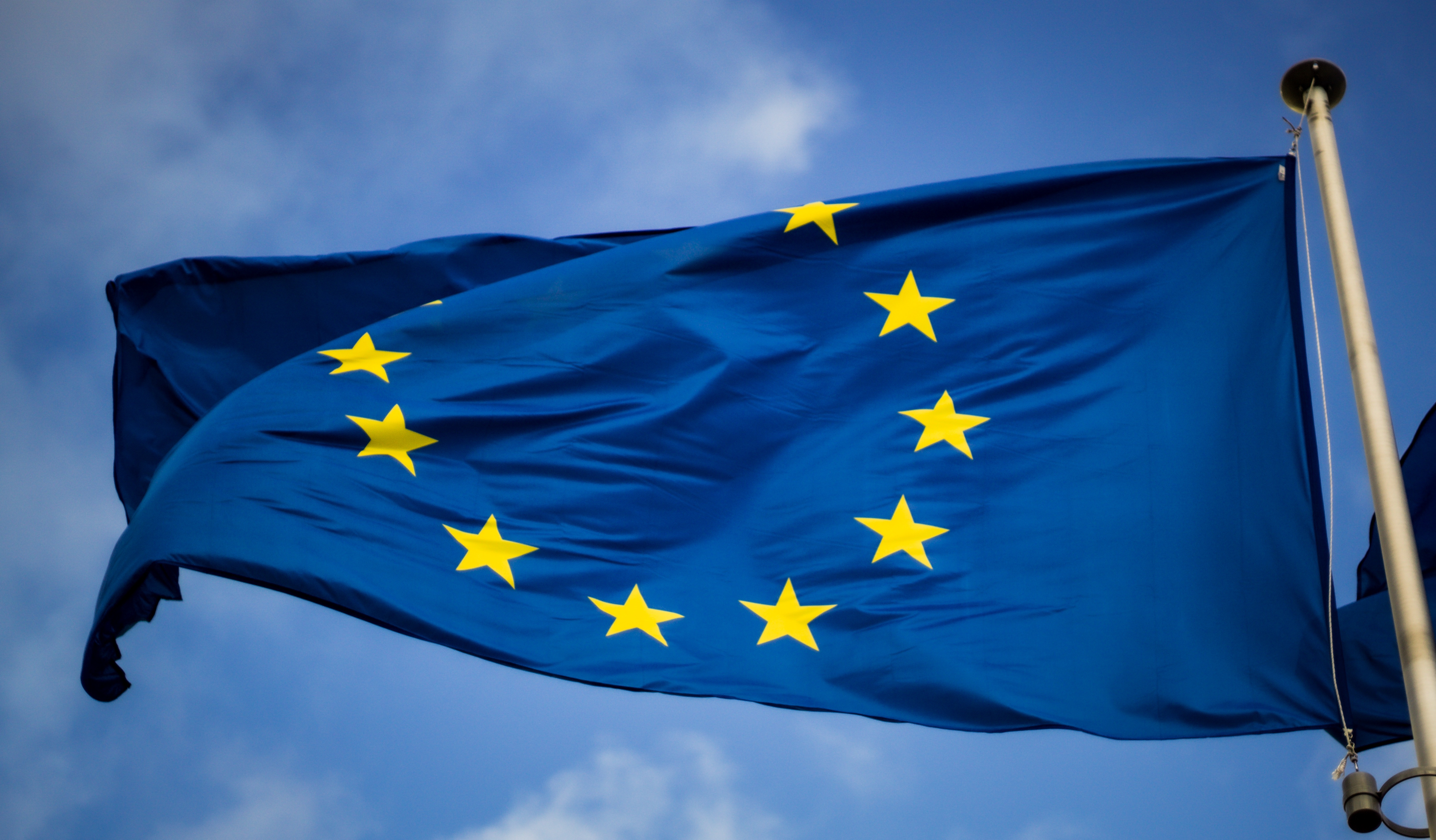 The US and EU Partner on Supply Chain Issues