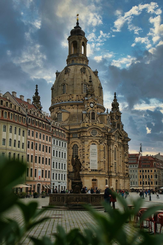 دراسة تخصص الهندسة المعمارية في ألمانيا، لماذا دراسة تخصص الهندسة المعمارية في ألمانيا؟