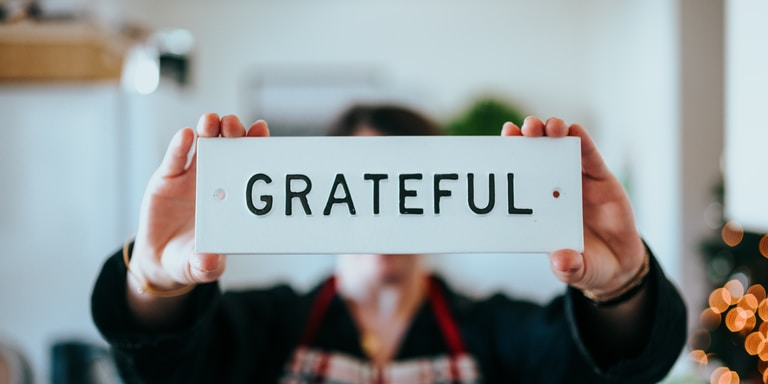 6 Ways To Cultivate Gratitude EveryDay