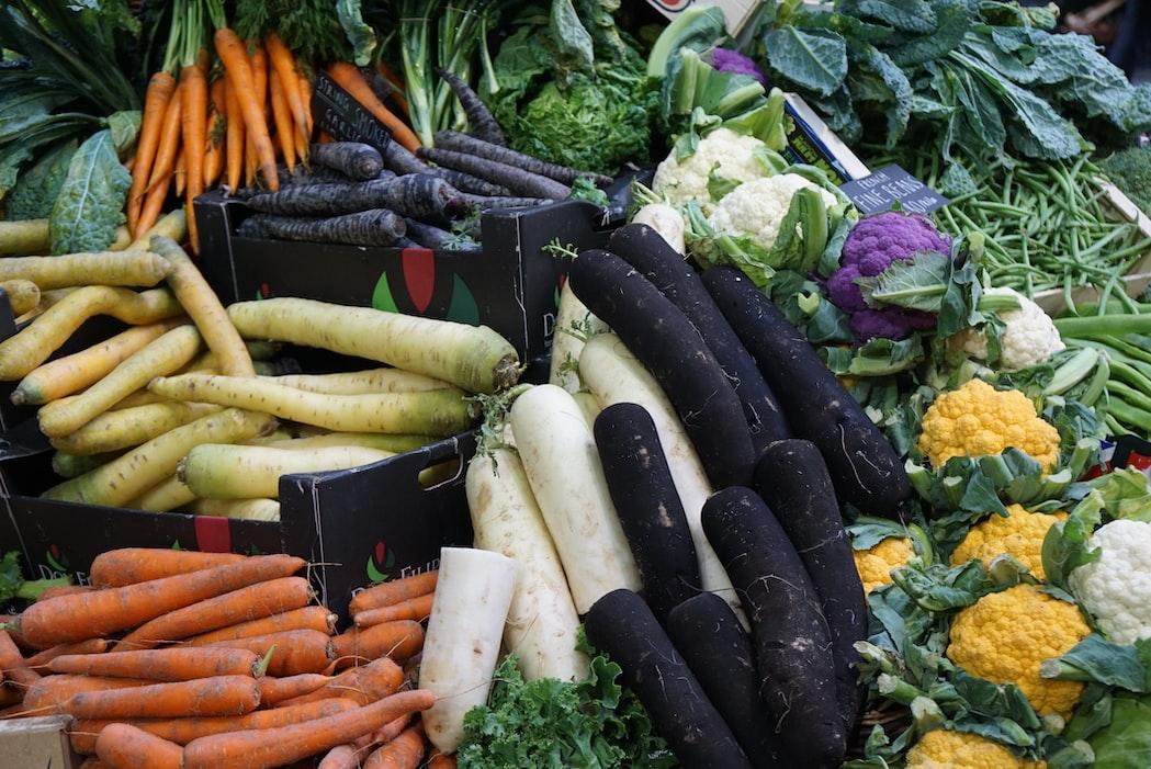tips memilih sayuran segar tidak lembek dan berbau