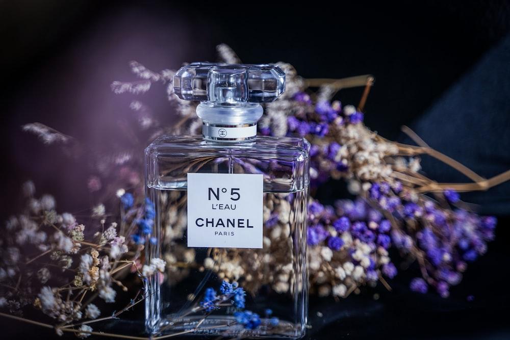 love you love me perfume bottle