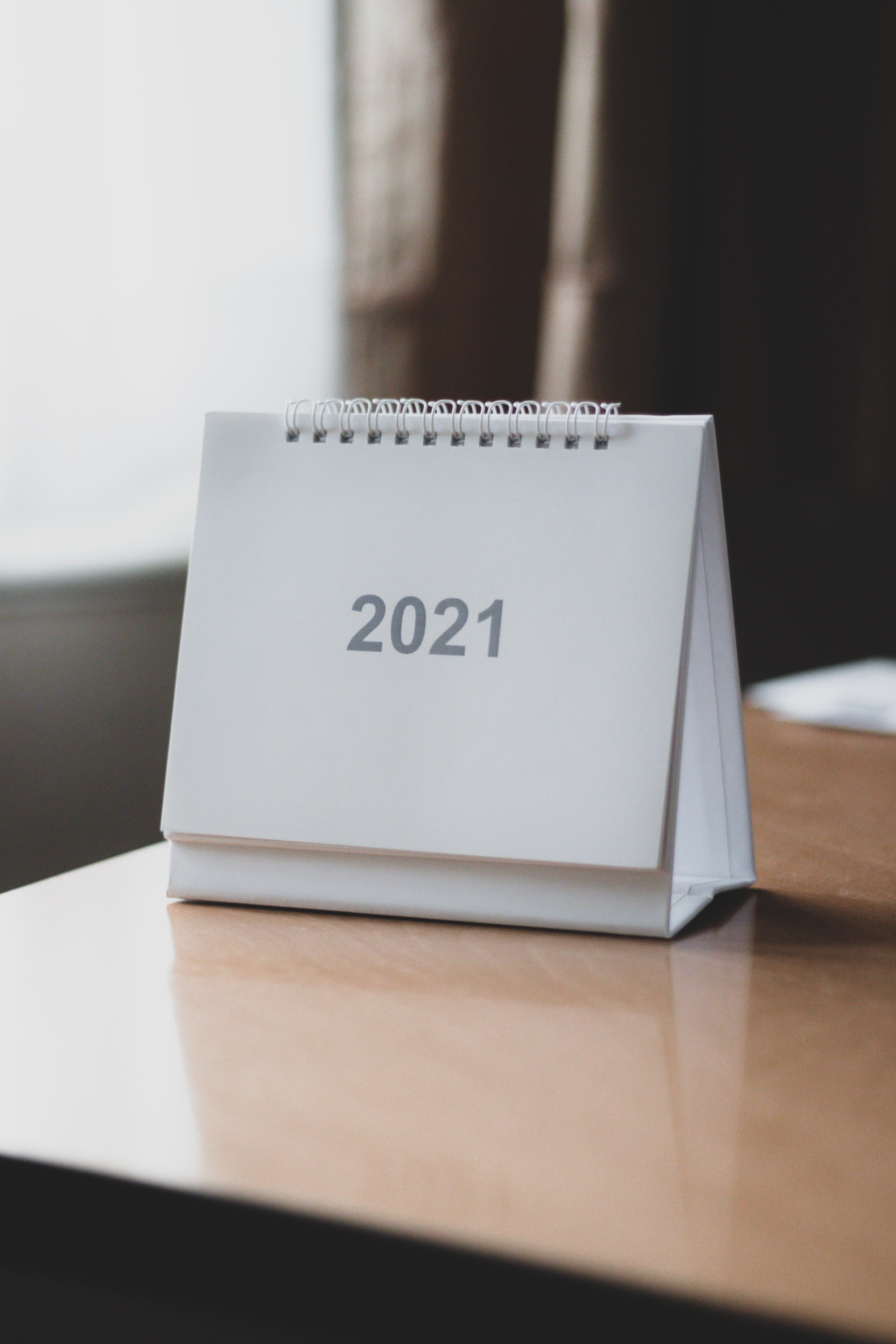 Five trends to look up to in 2021