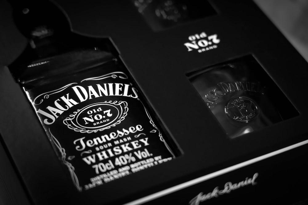 jack daniels old no 7 brand