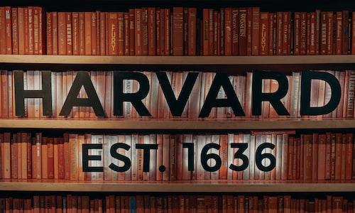 laude harvard facts