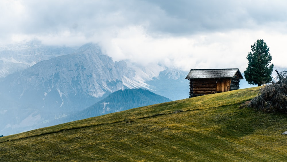 Mountain cabin porn Mountain Cabin Pictures Hd Download Free Images On Unsplash